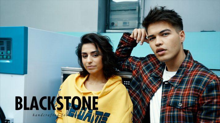 Blackstone Vintage